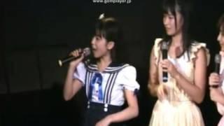 2013/11/14青春公演 青春!トロピカル丸×小池美由 MC・・唖然とする青春...