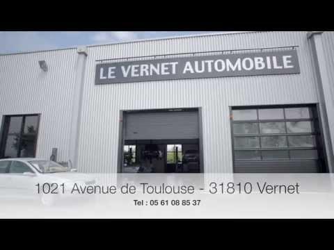 Garage Le Vernet