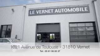 LE VERNET AUTOMOBILES - Garage automobile (by Futur Digital)