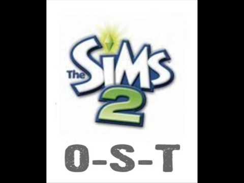 Sims  Build Mode Soundtrack