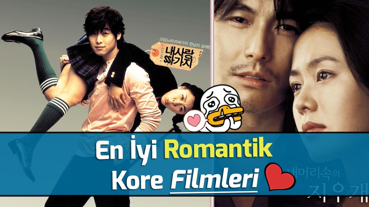 En Iyi Romantik Kore Filmleri Mutlaka Izlenmeli Youtube
