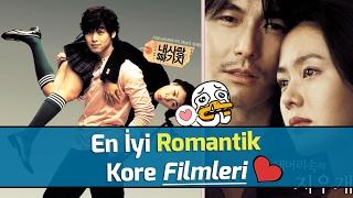 En İyi Romantik Kore Filmleri (Mutlaka İzlenmeli)