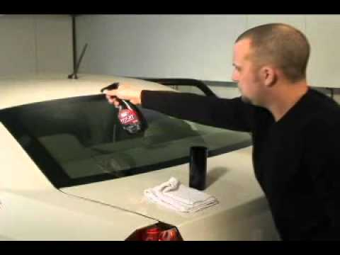 Black Magic Window Tint Installation Instructions Video For Rear