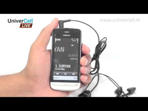 NOKIA C5-03 - UniverCell The Mobileexpert Reviews