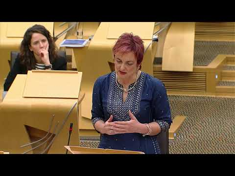 Debate: A Fairer Scotland - Delivering Race Equality - 14 December 2017