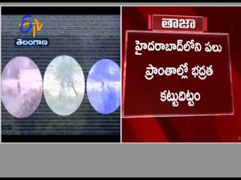 High Alert Sounded in Hyderabad as Indian Army Surgical Strikes