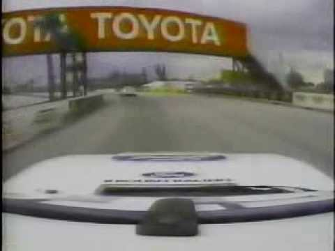 1994 SCCA Trans Am Series @ Miami (Full Race)