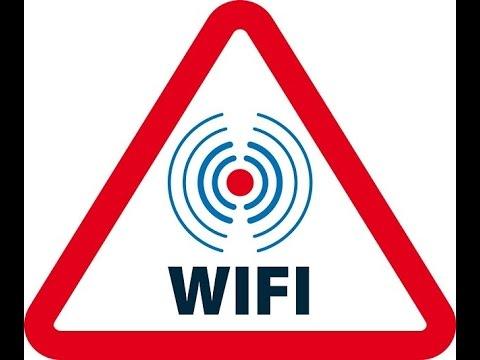 Что такое ключ безопасности Wi-Fi сети