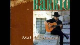 El Barrio - Mi morena