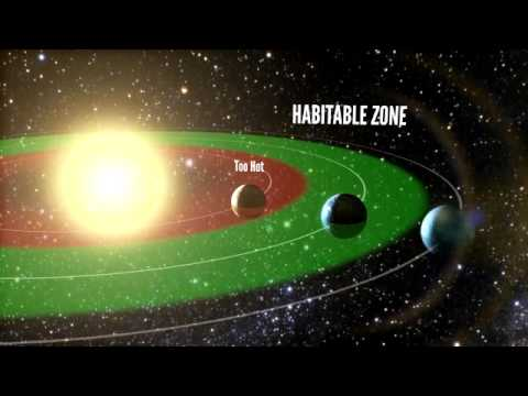20% of Stars in the Universe Contain Habitable Planets ...
