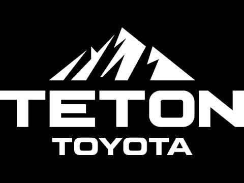 Teton Toyota Best In Town 2016