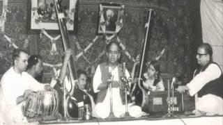 Nat Bhairav - Dr. Vasantrao Deshpande