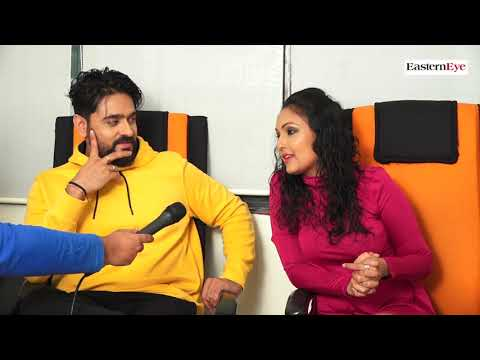 Part 2: Ashish Sharma And Archana T Sharma On Why They Are Releasing Khejdi In Thailand Before India