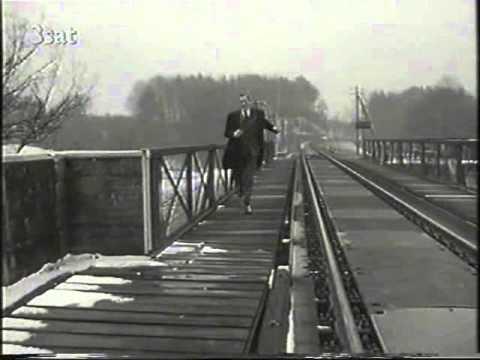 die fünfte Kolonne mit V100 mit Üg an Königswarter Bahnbrücke
