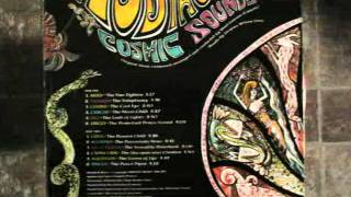 The Zodiac -  Cancer ~ The Moonchild - Cosmic Sounds - 1967
