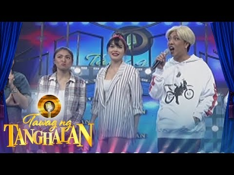 Tawag ng Tanghalan: Vice Ganda rants about airport terminal fees