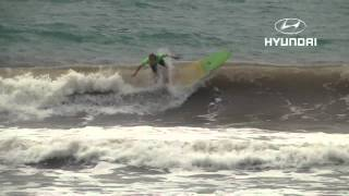ASP 2012 Hyundai Tour - Sandy bay OFFICIAL WRAP UP VIDEO by http://www.nzgreen.tv