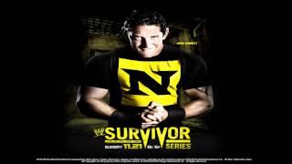 """WWE: Survivor Series 2010 Theme Song - """"Runaway"""" by Hail The Villain"""