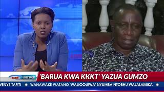 """Dkt. Bana akosoa waraka wa KKKT, asema """"Kazi za maaskofu zisiingilie kazi za siasa"""""""