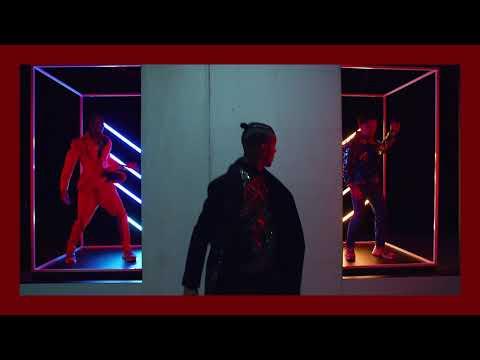 Quincy x Christian Louboutin: #RunLoubiRun