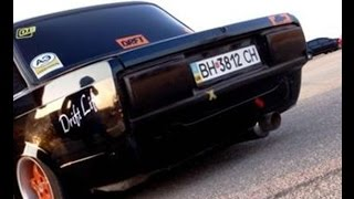 #870. Lada 2105 Tuning [RUSSIAN CARS]