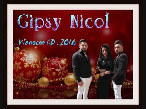 Gipsy Nicol - Musim ist - Vianocne CD 2016