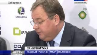 """ХК """"Салават Юлаев"""". 8 игровая неделя."""