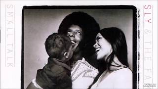 Sly & The Family Stone - It's a Family Affair