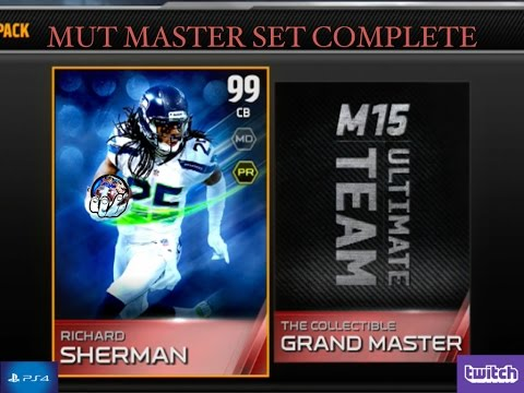 Download madden 15 ultimate team 99 overall madden 15 cover richard