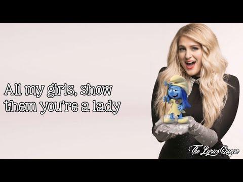 Meghan Trainor - I'm a Lady [Lyrics] HD
