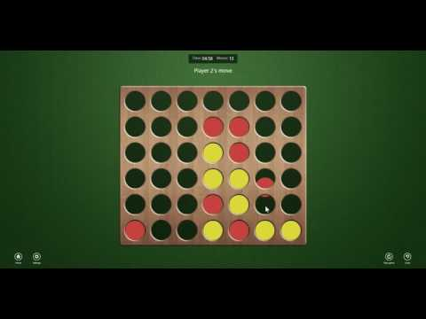 How to win at Connect 4 almost every time!