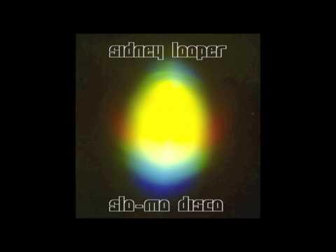 SIDNEY LOOPER - SLO-MO DISCO (MIX)