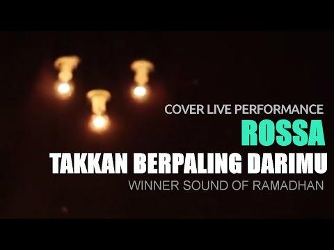 Takkan Berpaling Darimu (Cover Rossa) | Vira Choliq & Zoel | Winner Sound Of Ramadhan Competition
