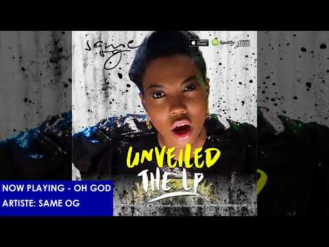 FEMALE CHRISTIAN RAP - FULL PROJECT - UNVEILED the LP - by Same OG.
