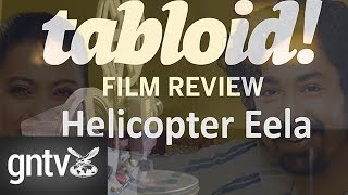 Helicopter Eela Film Review - An overindulgent mother from hell thumbnail