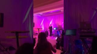 bitbox на Еврейской Свадьбе