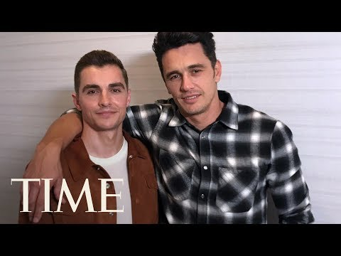 James & Dave Franco Have Finally Made A Movie Together  TIME