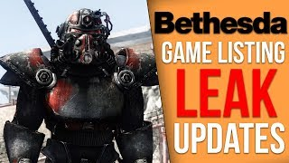 Some Updates on the Potential Fallout 3 Remaster Leak