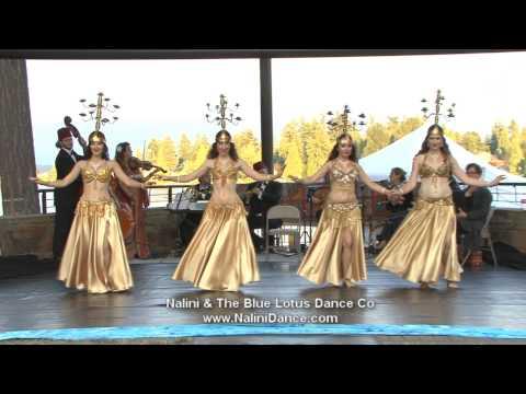 Ala Bali by Nalini & Blue Lotus group...