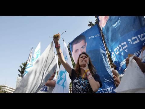 Video Dispatch: A Prisoner Swap in Israel