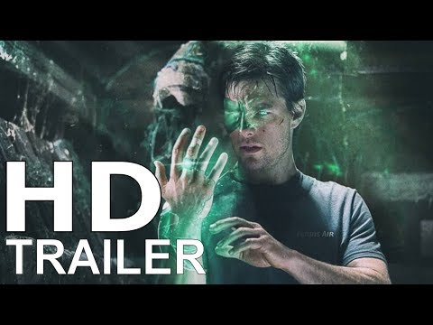 Green Lantern 2 (2020) : Rise of the Manhunters   Movie Concept Full online [HD]
