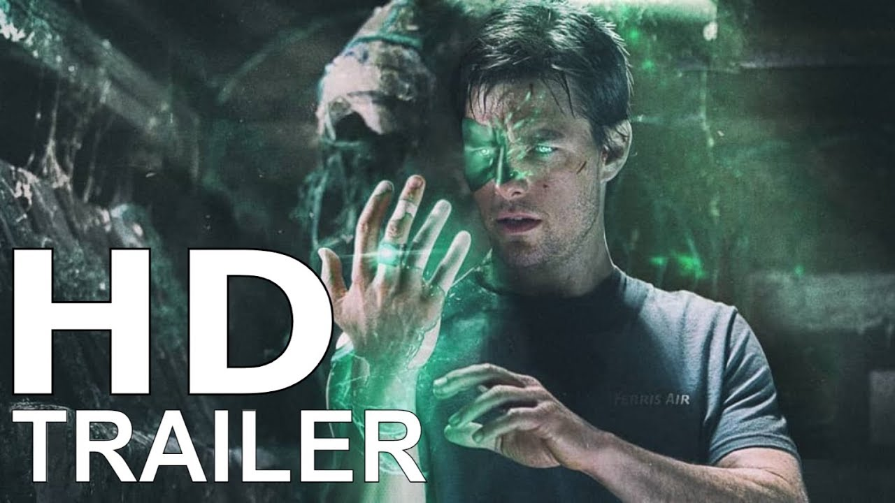 Download Green Lantern 2 (2020) : Rise of the Manhunters | Movie Concept Trailer [HD]
