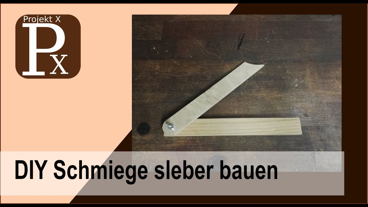 diy schmiege selber aus holz bauen bauanleitung holzwerken px youtube. Black Bedroom Furniture Sets. Home Design Ideas