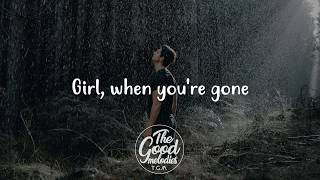Lex - When You're Gone (Lyric / Lyrics Video)