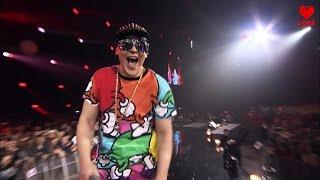 USB - Танцуй по-ЛЮБЭ [Big Love Show 2015]