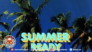 Bitta - Summer Ready (Raw) June 2018