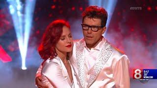 Ryan's Recap: Dancing with the Stars FINALE: Bobby Bones / Sharna Burgess Champions