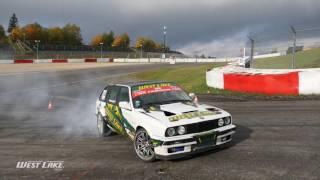 Westlake  Nürburgring 2k16 #KRSTDRFT
