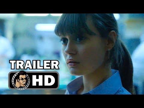 SWEETBITTER   HD Ella Purnell Starz Drama Series