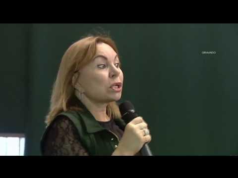 Lei Maria da Penha: bancada feminina lança 6º concurso | 22/03/2018
